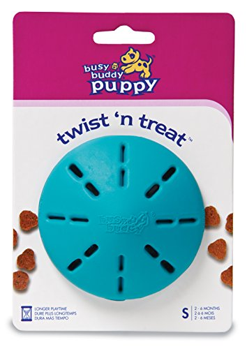 PetSafe Occupato amici Puppy Twist 'n Treat