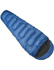 Lichfield Trail 250 Sleeping Bag - Blue