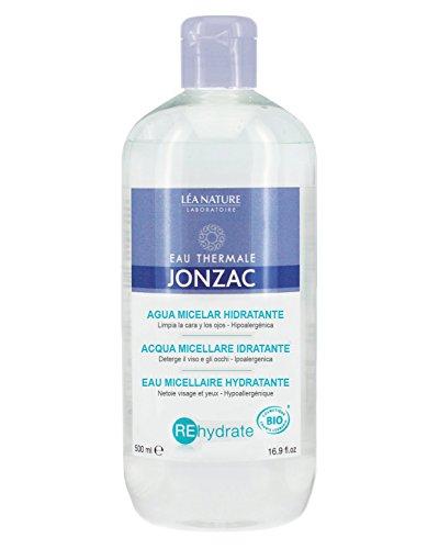 LÉA NATURE Jonzac Rehydrate agua micelar hidratante 500 ml