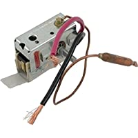 """Invensys 275-2568-01 6""""0.3125"""" Durchmesser 25A Short Leads Thermostat"""