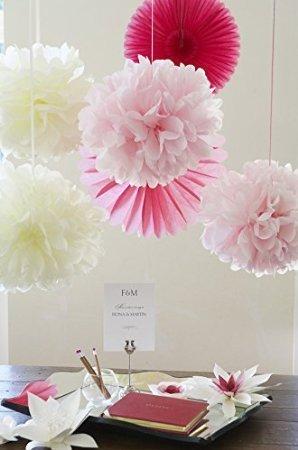 sunbeauty-8-20-cm-20-pezzi-pom-pom-fiore-palla-di-carta-bambino-decorazione-per-feste-di-matrimonio-