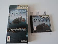 MYST 3DO Panasonic