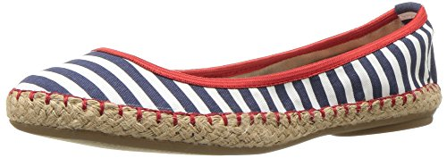 Butterfly Twists Gigi, Ballerine Donna Navy / White