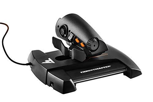 Thrustmaster TWCS Throttle Joystick per Simulatore di Volo - Classics - PC