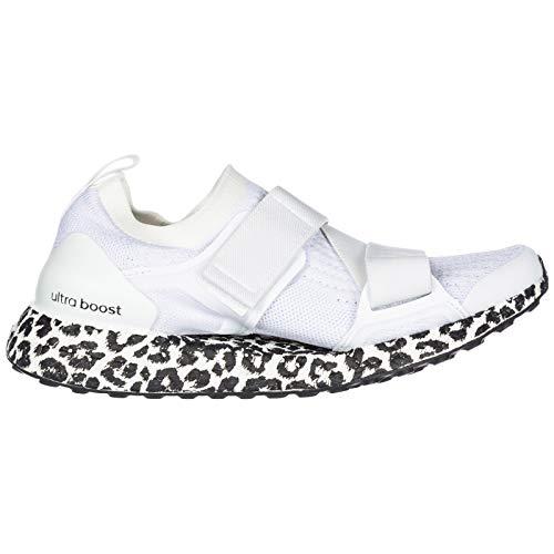 quality design 8f094 ae86d adidas by Stella McCartney Chaussures Baskets Sneakers Femme Ultraboost x  Blanc EU 36.23 AC7548