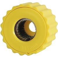KS Tools 201.2222 Spazzola per L'Esterno di Tubi in Rame, 45 mm