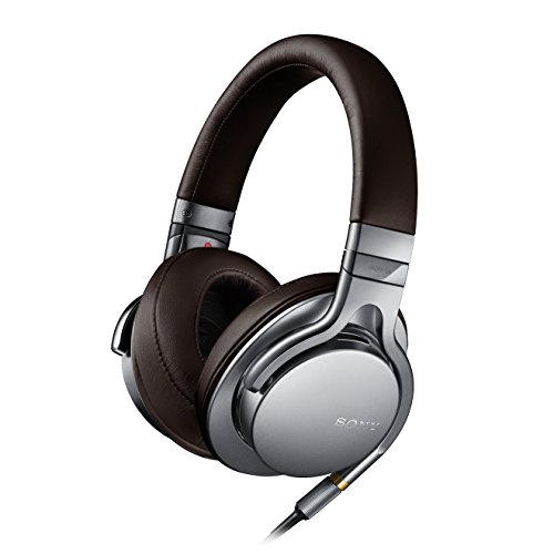sony-mdr-1as-high-resolution-kopfhorer-40mm-high-definition-treibereinheiten-silber