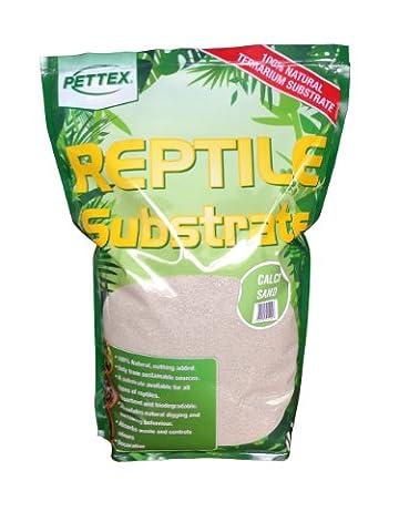 Pettex Reptile Substrate Calci Sand 10 Litre