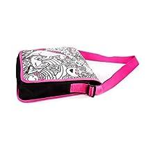 Glitter Messenger Bag 6+ (Horizon Group USA)