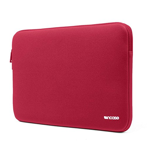 incase-cl60664-notebook-cases-sleeve-red-monotone-neoprene-polyester-polyester-12-macbook