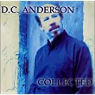 Collected by D.C Anderson (2002-10-01)