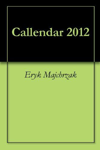 Callendar 2012