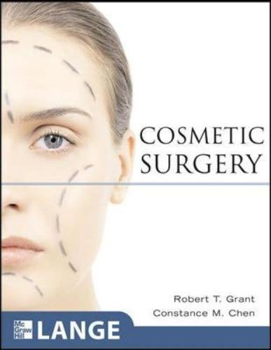 Botox-face-lift (Grant, R: Cosmetic Surgery (Lange Clinical Medicine))