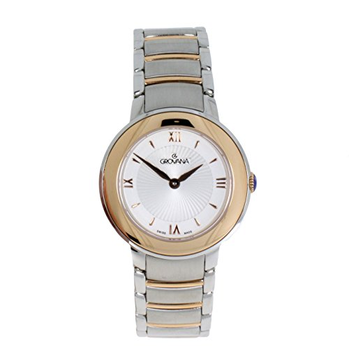 Grovana Ladies Traditional Watch Sapphire Glass 5099.1152