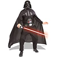 Star Wars - Disfraz de Darth Vader para adultos (Rubies ST-5217)