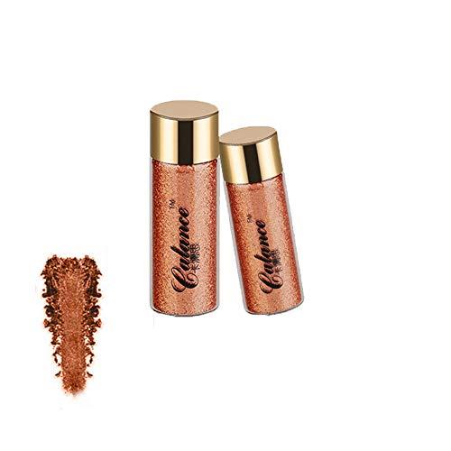 Mitlfuny Beauty Makeup,Schimmern Sie Glitter Lidschatten Pulver Palette Matte Lidschatten Kosmetik Make-up