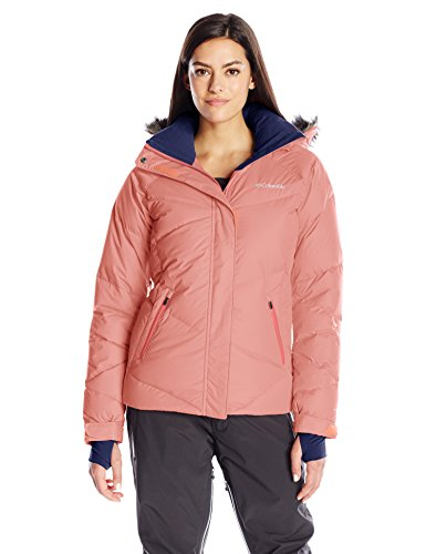 Columbia Damen Lay D Down Jacket 1