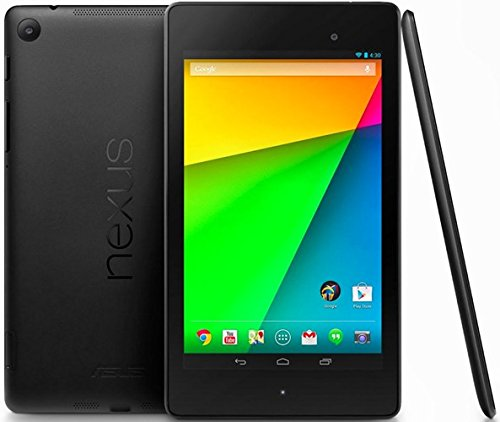 ASUS NEXUS 7 Tablet 1,3 GHz 16GB 17,8 cm(7 ) IPS Displa (Tablet 7 Nexus Asus)
