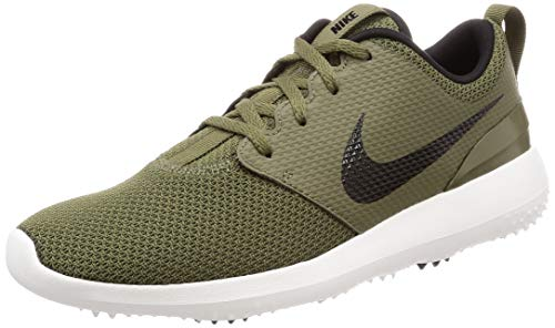 Nike Roshe G, Scarpe da Golf Uomo, (Verde 200), 44.5 EU