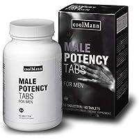 MALEPOTENCY Cápsulas, erección fuerte volumen más medios, ayuda potencia La potencia ...