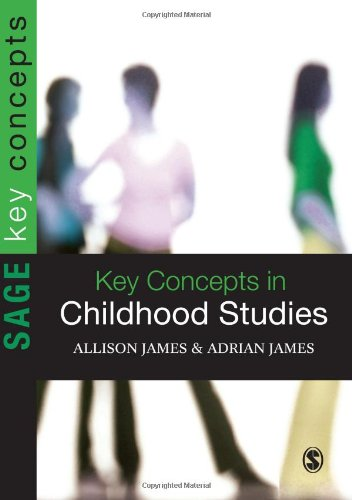 Key Concepts in Childhood Studies (Key Concepts)