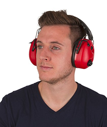 Kerbl 34490 Gehörschutz Noise Cancelling, elektronisch, SNR 27 dB - 2