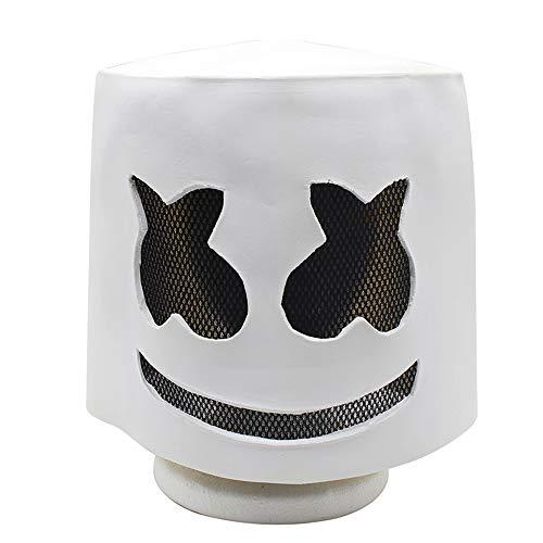 NAN® Halloween Maske Prom Kosten Horror Maske Scary Latex Vollkopf Maske Halloween Cosplay Party Kostüm - Alte Leute Kostüm Für Kleine Kinder