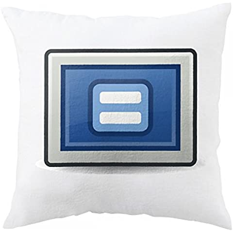 Pillow with an old icon theme once made for xfce also keep in mind that it was based on a fixed color palette