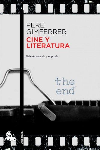 Cine y literatura (Humanidades) por Pere Gimferrer