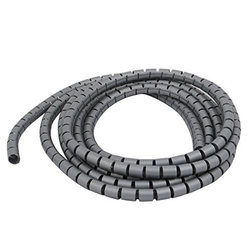 Black Noir //700mm Ligne de tuyau de tube de tuyau de frein hydraulique tress/é 10mm trou 400-2200mm