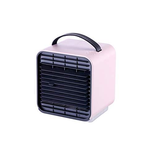 Tragbare Mini-Klimaanlage für Auto, kühlt und kühlt die schnelle und einfache Möglichkeit zu jedem Raum für Autozubehör, PK