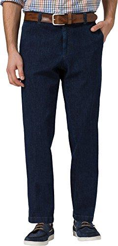 Brax Herren Tapered Fit Jeans Blue Blue