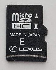 Micro SD Karte GPS Lexus Gen8 Europe Russie 2019 2020 v2 - PZ445-US335-0T