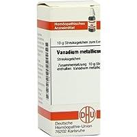 VANADIUM METALLICUM C 30 Globuli 10g preisvergleich bei billige-tabletten.eu