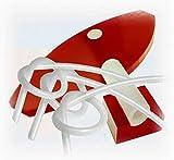 Milchschaum Set für Senseo ! Magnetchip und Schlauchhalter in ROT . Mit 3 Stück Schlauch. Milchschlauchset von Holzhäuser !! Schlauchset Milchset Philips Senseo Latte Zubehör für Milch Umbauset Milchschlauch Schlauch für Milchbehälter / Milchtank Philips Senseo Latte Select HD 7800 7850 7852 7854 ..... 7880 78 ... Ersatzschlauch Schlauchset Umbau / Erweiterung / Zubehör Schlauch . Eine Alternative zum Originalteil - Ersatzteil-Nr.: 996500007759 (rot) von Holzhäuser