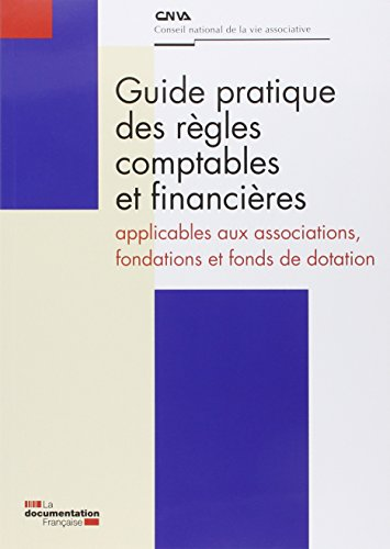 Guide pratique du plan comptable des associations
