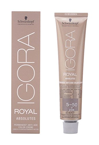 Schwarzkopf Igora Royal Absolutes 5-50 (Hair 50 S Style)