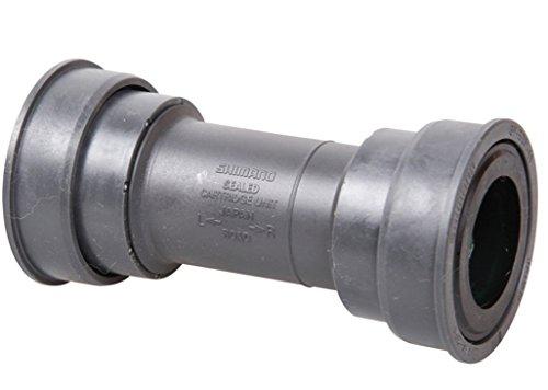 SHIMANO SM-BB71-41A Innenlager 2014 schwarz schwarz 70-109 mm