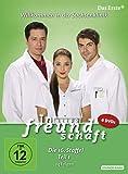 In aller Freundschaft - Staffel 16, Teil 1 (6 DVDs)