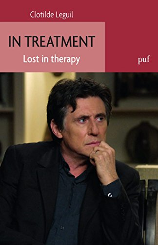 In treatment: Lost in therapy