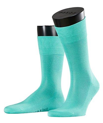 FALKE Herren Socken Tiago Grün (Peppermint 7344)