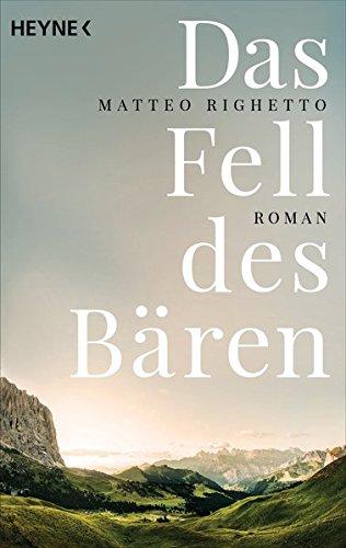 Das Fell des Bären: Roman