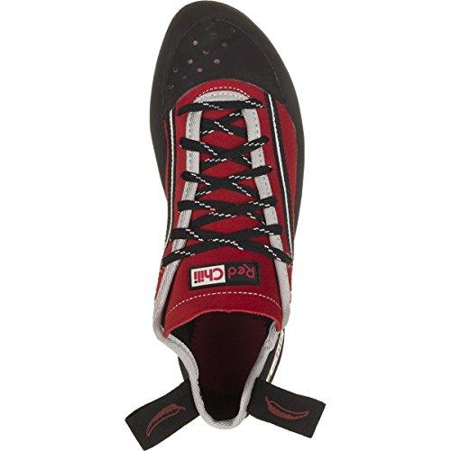 Red Chili Sausalito - Scarpe da arrampicata rosso/nero