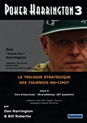 Poker Harrington : Tome 3, Livre d'exercices