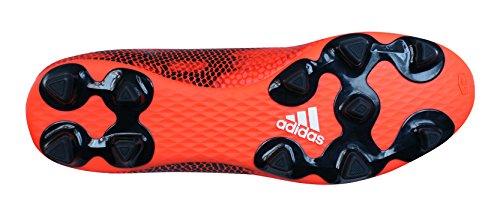 Adidas F5 FG White B26837 Rojo - rojo