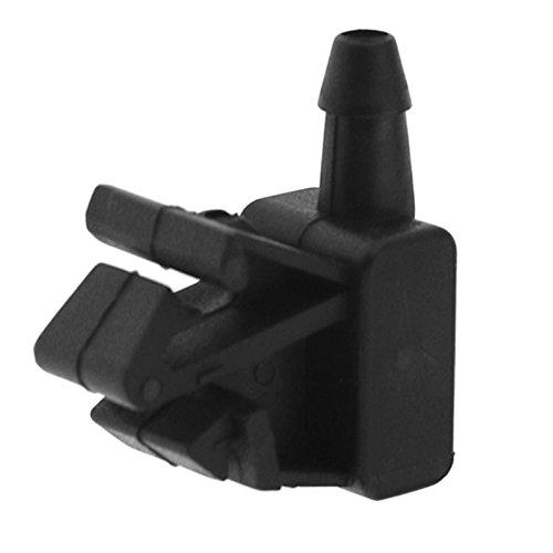 Windschutzscheibe Wasser Sprayer Einspritzdüse Für Citroen Berlingo MK2 6438Z7