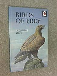 Birds of Prey (Natural History)