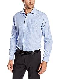 Brooks Brothers Dress Non-iron English Regent Stripe - chemise - Homme