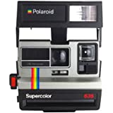 Polaroid 635 LM Supercolor Appareil photo instantané