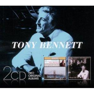 Pop CD, I Left My Heart In San Francisco +
